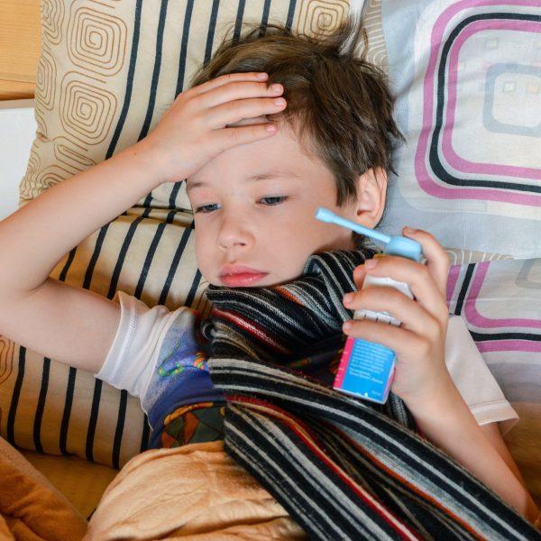 Metoda TMB - dla dzieci - oddechowe wskazania medyczne.