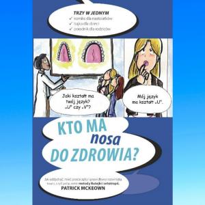 Metoda TMB - Kto ma nosa do zdrowia?