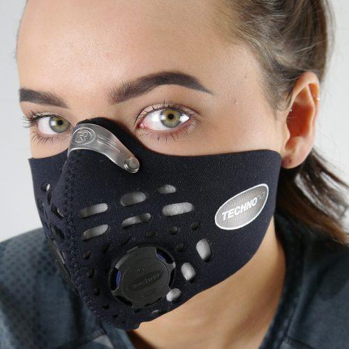 Oxygen Advantage - trening w masce.