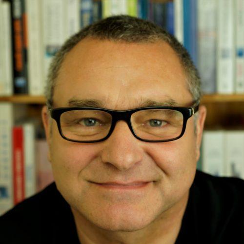 Piotr Mencina - trener rozwoju osobistego, coach i trener oddychania metodą Butejko i Oxygen Advantage.