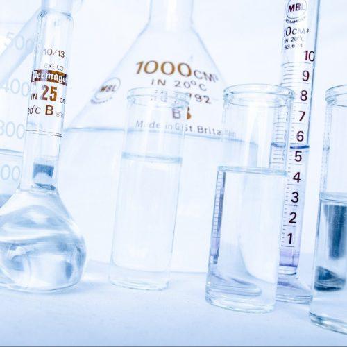 Metoda TMB - Badania wykazują niski poziom CO2 we krwi.