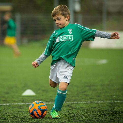 Metoda TMB - dla dzieci - wydolność i sprawność fizyczna.