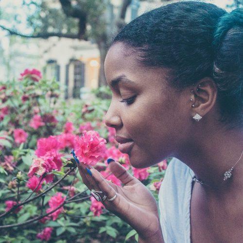Metoda TMB - cele - oddychaj przez nos.