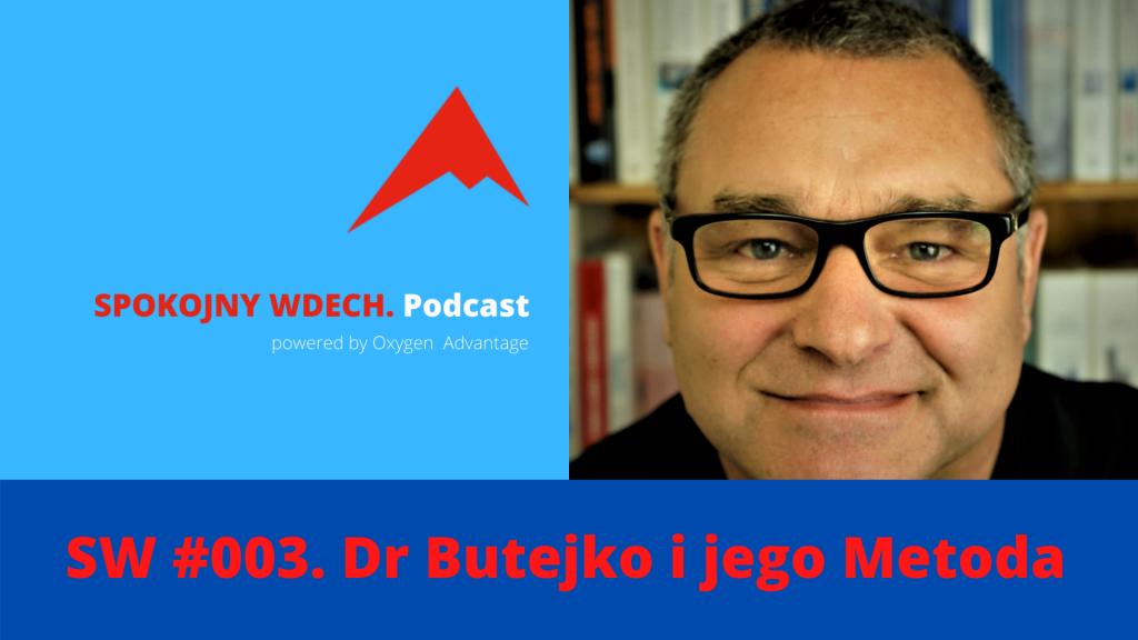 Dr Butejko i jego Metoda